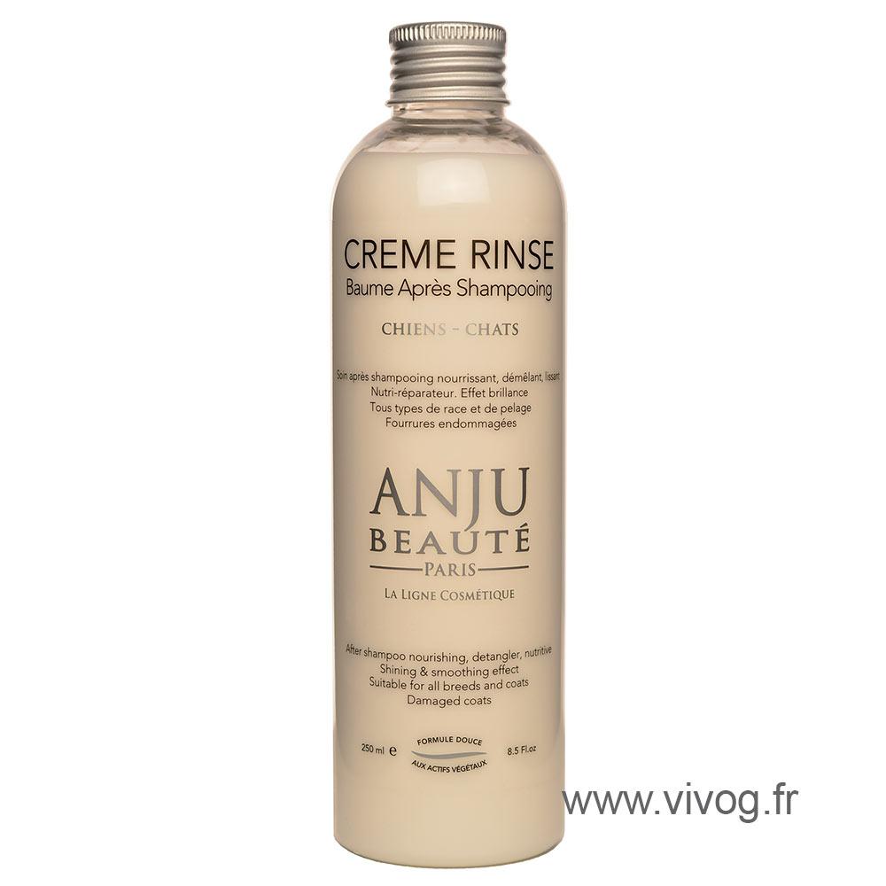 Anju Beauty Cream rinse detangling balm