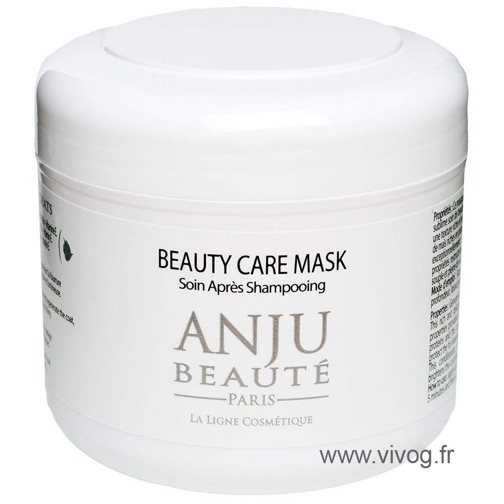 Anju Beauty mask - clone