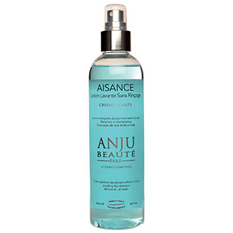 Anju Beauty soothing cleansing lotion