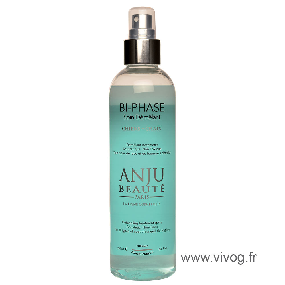 Anju Beauty Two-phase detangling conditioner