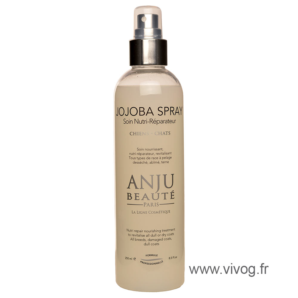 Anju Beauty Jojoba Spray nutri-repair conditioner