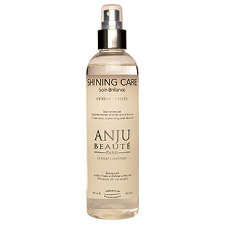 Anju Beauty Shining Spray shine-enhancing conditioner