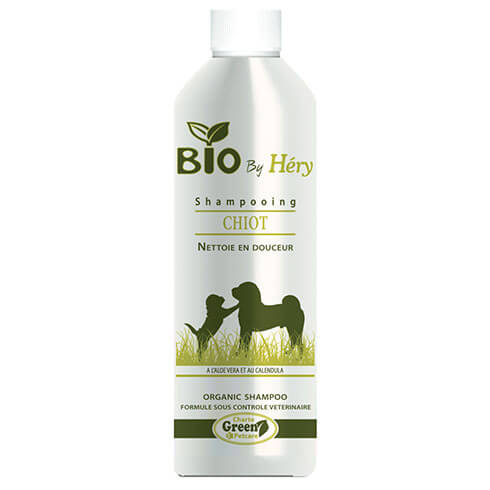 More informations about: Shampooing chiots Bioty By Héry 200ml