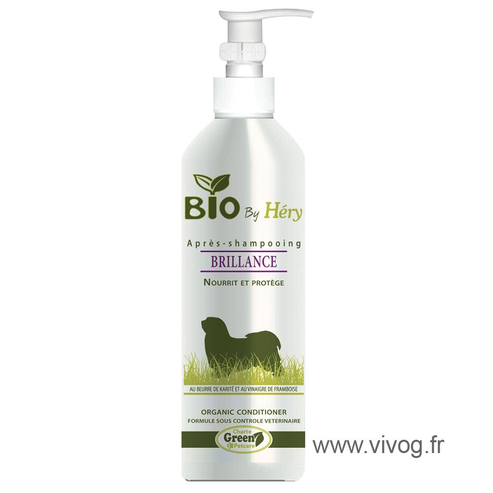Après shampooing Brillance Bioty By Héry 200ml