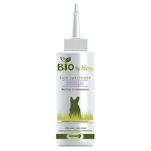More informations about: Soin des oreilles Bioty By Héry 200ml