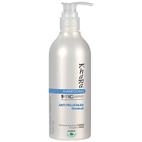 More informations about: Shampooing Khara Anti-pellicules - 250 ml
