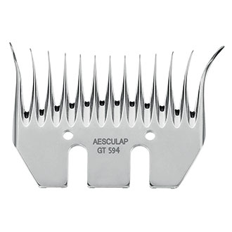 Blade Aesculap GT594 for Sheep Econom II - 13 teeth - 3,5mm