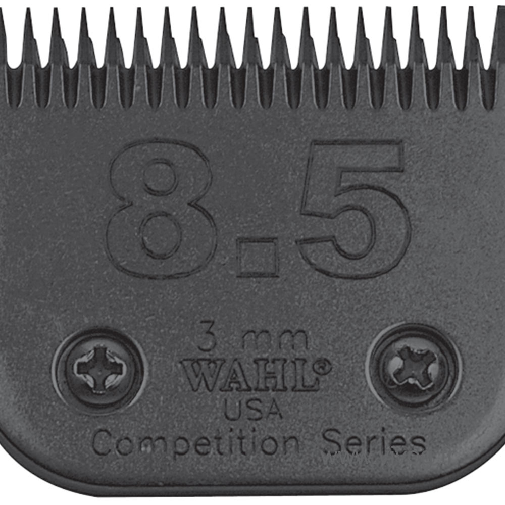 Clipper blade Clip system - Wahl Ultimate Competition - N°8.5 - 2.8mm