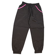 Pantalon de toilettage - Rose/jaune