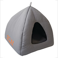 More informations about: Dog wadding tepee - Relax collection - Vivog