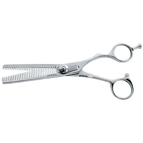 More informations about: Double edge thinning Japan Style Special scissors