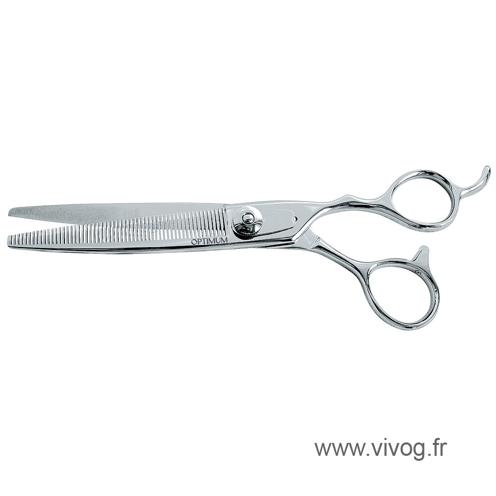 Simple edge thinning Japan Style Special scissors