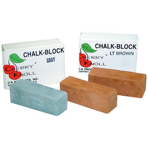 More informations about: Coloring chalk