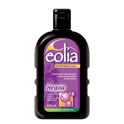 HEOGA Medicated shampoo -   500ml