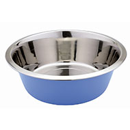 More informations about: Bowl stainless - Azur