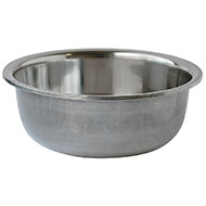 More informations about: Bowl stainless steel - Classic