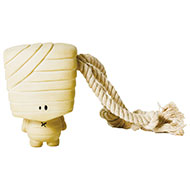 More informations about: Dog Toy - Monsters - The Mummy