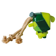 More informations about: Dog Toy - Monsters - Frankenstein