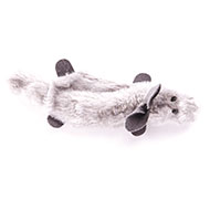 More informations about: Dog Toy - Plush crushed - Rabbit