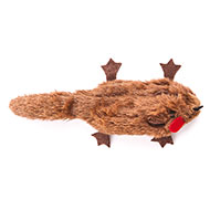 More informations about: Dog Toy - Plush crushed - Mongoose