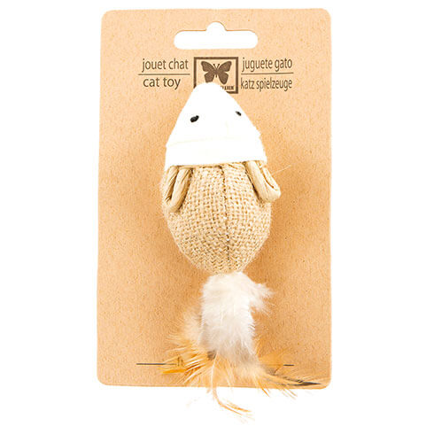 More informations about: Cat toy - mouse