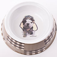 More informations about: Dog bowl - Teo Jasmin Aviator