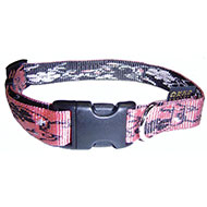 More informations about: Dog collar - Lolita