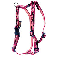 More informations about: Dog harness - Camo
