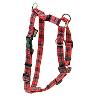 More informations about: Dog harness - Kilt plaid