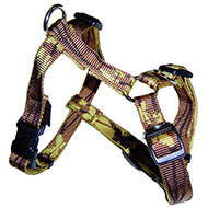 More informations about: Dog harness - Chrys