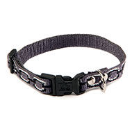 More informations about: Dog collar - Jewel Lurex