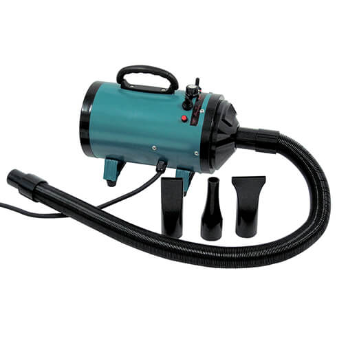 More informations about: Blaster / Dryer STAR Universal 2400W
