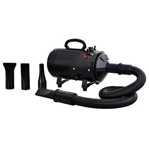 More informations about: Dog dryer blaster - D2500 - Star Universal