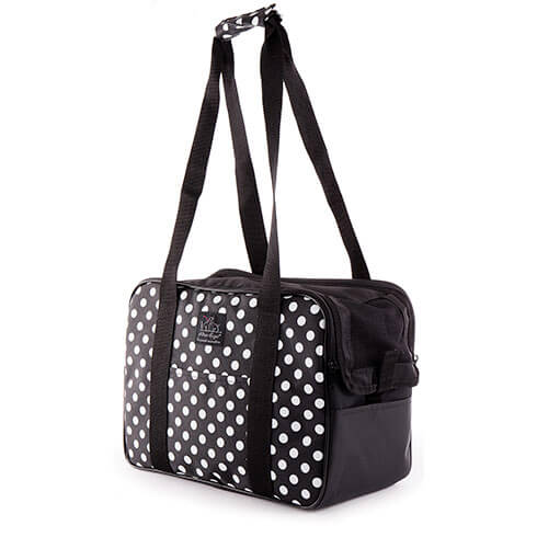 More informations about: Carrying bag for dogs and cats - peas weekend bag