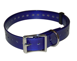 More informations about: Purple polyurethane strap
