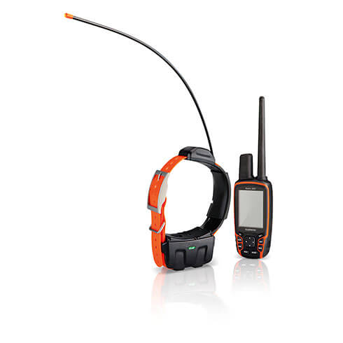 More informations about: GPS GARMIN ASTRO® 320 + 1 COLLAR DC 50™ FRANCE