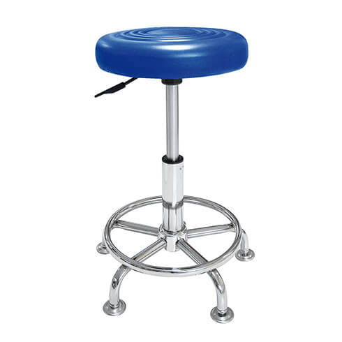 More informations about: Blue Stool