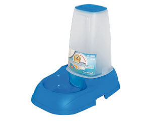 Water Dispenser - Blue - 1.5 Liters