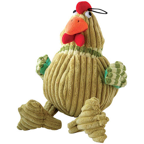 More informations about: Cockerel plush - for dog