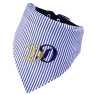 More informations about: Bandana DD blue