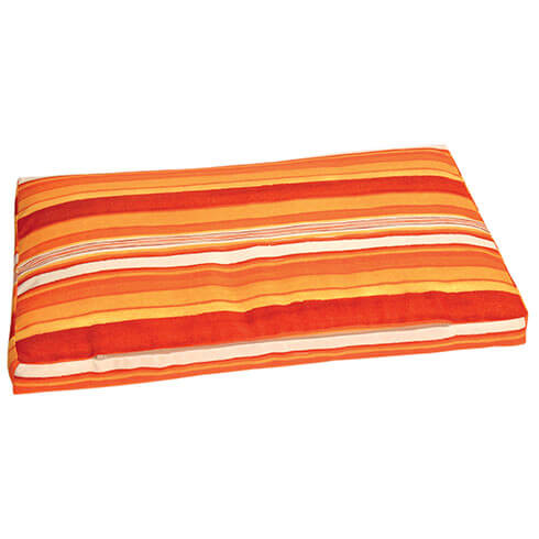 More informations about: Papaya mat - 100 x 60 x 10 cm