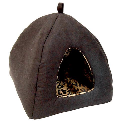 More informations about: teepee Cheetah - 35x35x37 cm