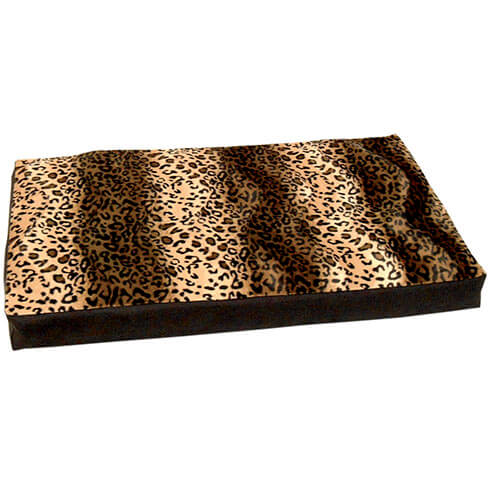 More informations about: Cheetah Mat - 100x60x10 cm