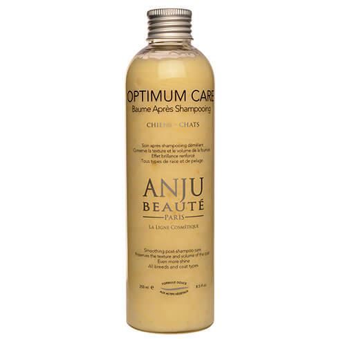 More informations about: Anju Beauty Optimum Care detangling balm