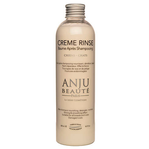 More informations about: Anju Beauty Cream rinse detangling balm