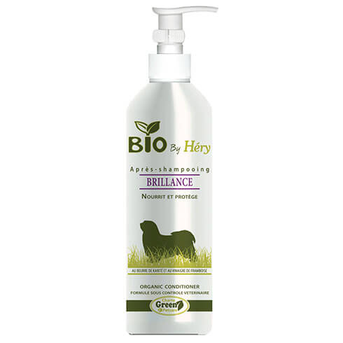 More informations about: Après shampooing Brillance Bioty By Héry 200ml