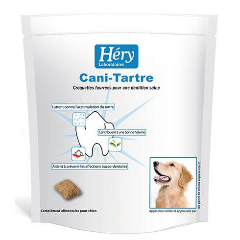 More informations about: Canitartre chien 300g