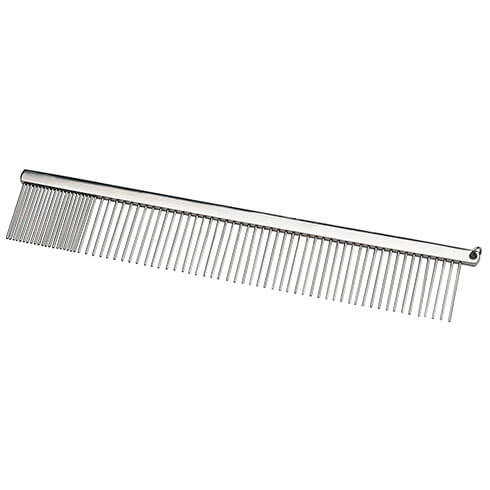 More informations about: Metal comb 25cm OSTER