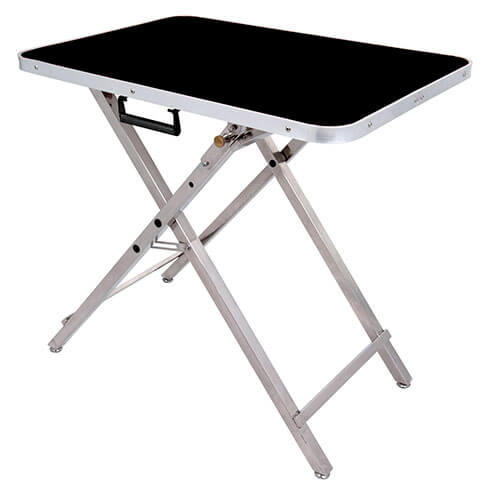 More informations about: Folding table TP680 adjustable height